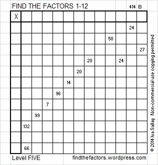 2014-14 Level 5