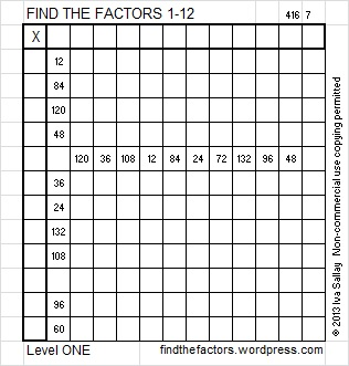 2014-16 Level 1