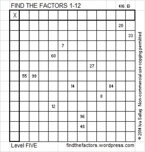 2014-16 Level 5