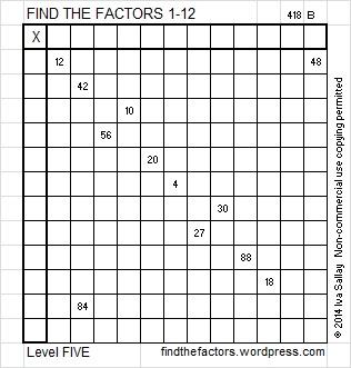 2014-18 Level 5
