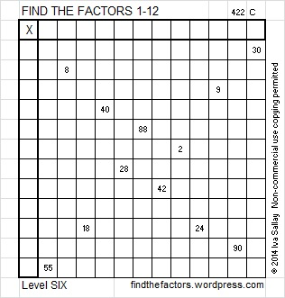 2014-22 Level 6