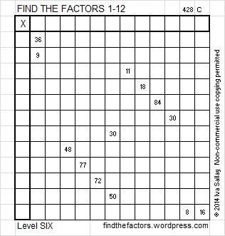 2014-28 Level 6