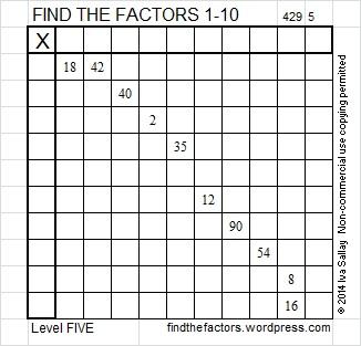 2014-29 Level 5