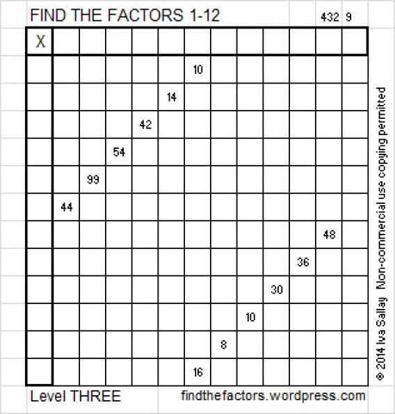 2014-32 Level 3