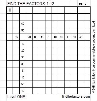 2014-36 Level 1