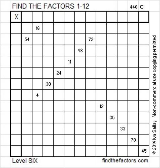 2014-40 Level 6