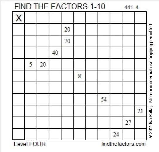 2014-41 Level 4