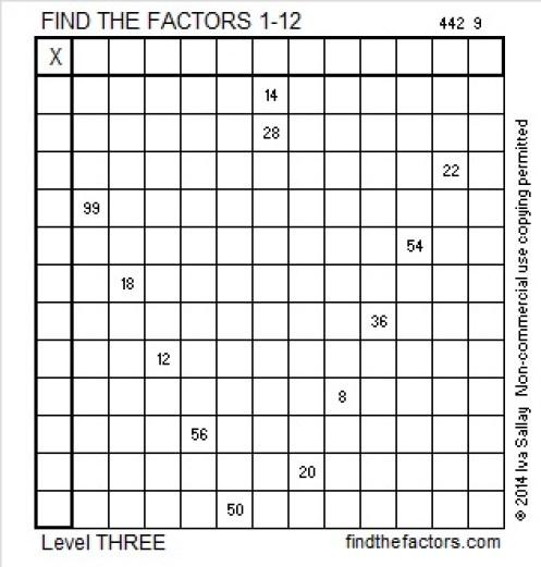 2014-42 Level 3
