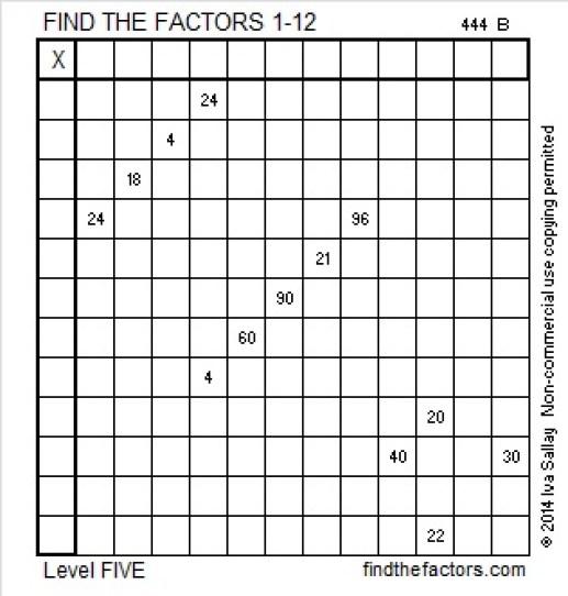 2014-44 Level 5