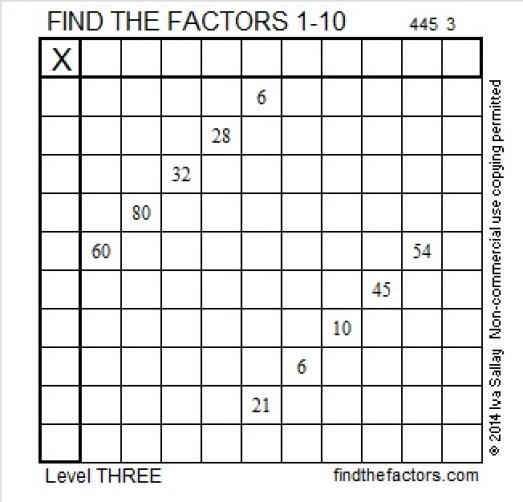 2014-45 Level 3