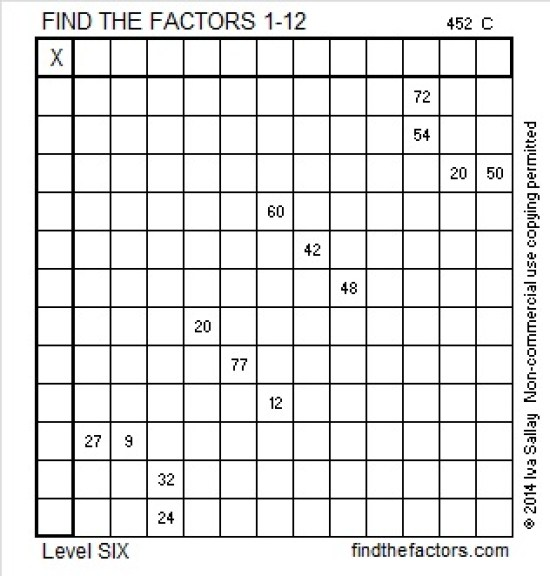 2014-52 Level 6