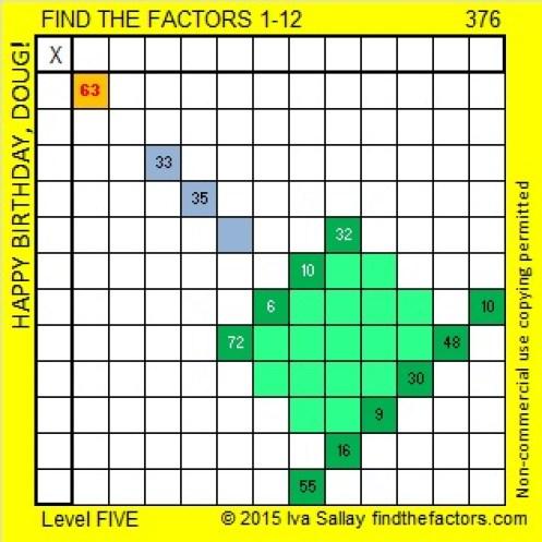376 Puzzle
