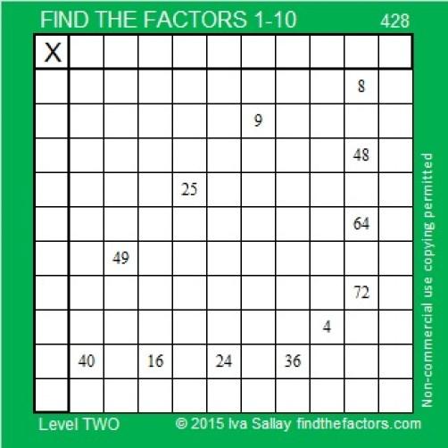 428 Puzzle