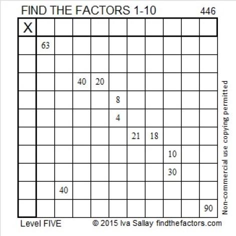 446 Puzzle