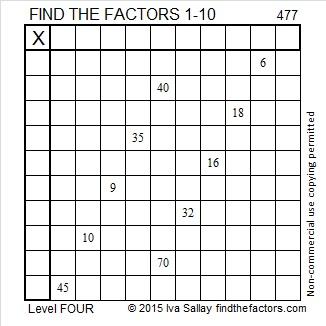 477 Puzzle