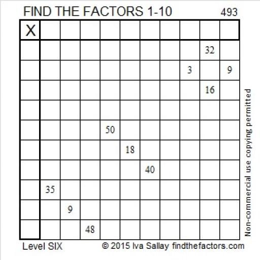 493 Puzzle