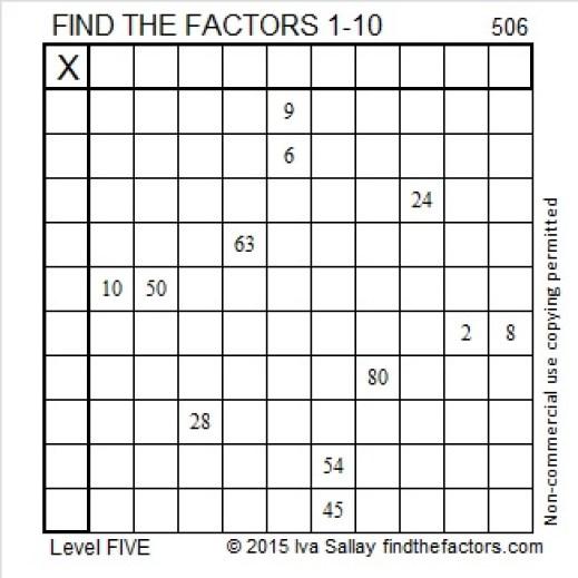 506 Puzzle