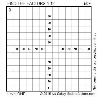 509 Puzzle