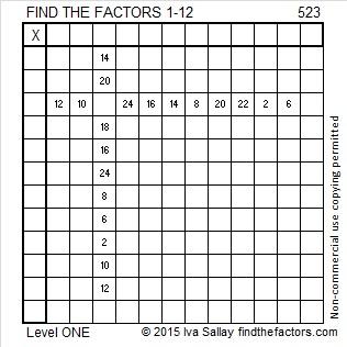 523 Puzzle
