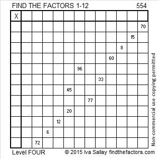 554 Puzzle