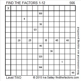 566 Puzzle