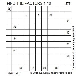 573 Puzzle