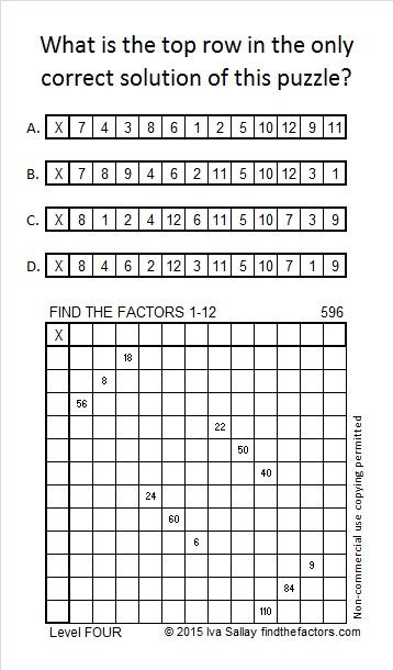 596 Puzzle