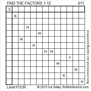 611 Puzzle