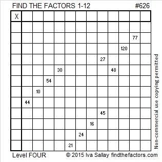 626 Puzzle
