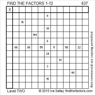 637 Puzzle