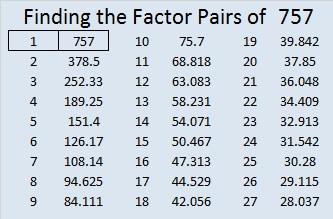 757-factor-pairs