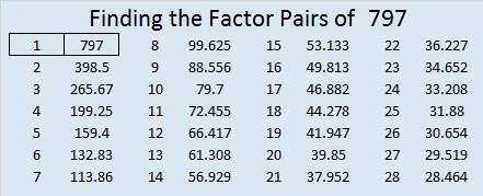 797-factor-pairs