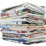 Debundling the Newspaper