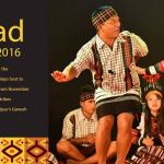 Samvaad – A Tribal Conclave 2016 by Tata Steel