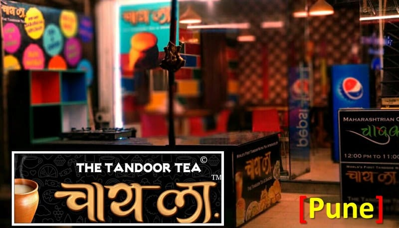 Tandoori Chai Pune - Over hyped ? Nothing Special !
