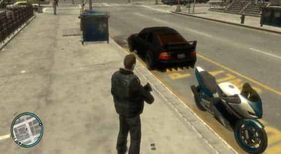 GTA 4 APK For Mobile, Free Download, Highly Compress, 100% working on Android.3