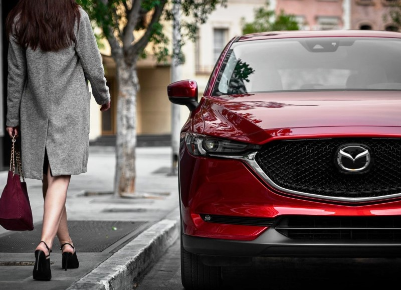 2020 Mazda CX5 Lease & Price - Best SUV Lease Deals Right Now