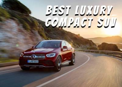 Read more about the article Best Small Luxury SUV 2021 – Top 10 Best Crossover!