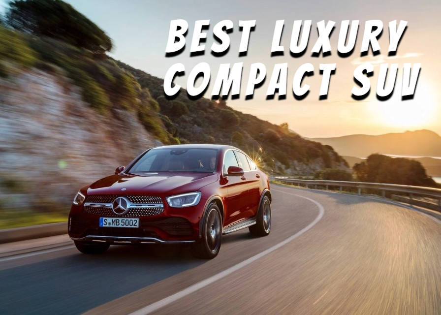 You are currently viewing Best Small Luxury SUV 2021 – Top 10 Best Crossover!