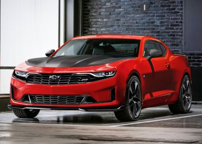 Read more about the article 2020 Chevy Camaro Redesign, Release Date & Price