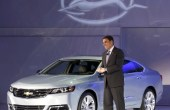 2020 Chevy Impala Price & Availability