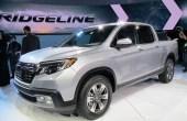 2020 Honda Ridgeline Truck Release Date and Price