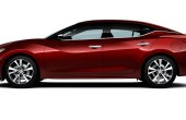 2020 Nissan Maxima Rumors