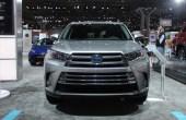 2020 Toyota Highlander Redesign Schedule Years