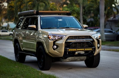 Read more about the article 5 Best Toyota with 7 Passenger SUV: TOP 3-Row Seating Crossover 2021
