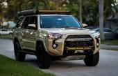 New Toyota 4Runner - Best Toyota 7 Passenger SUV 2020