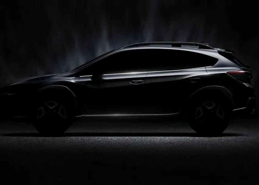 2020 Subaru XV aka Crosstrek XTi Engine Specs & Concept