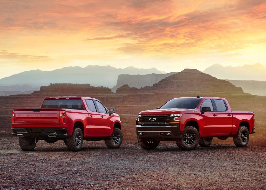 2020 Chevrolet Silverado Diesel Duramax Review