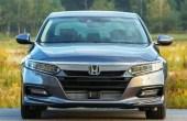 2020 Honda Accord Changes