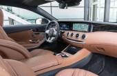 2020 Mercedes-Benz S65 AMG GT Interior